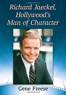 Richard Jaeckel, Hollywood's Man of Character