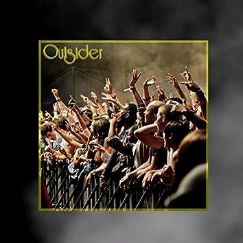Outsider (feat. Kartoon)