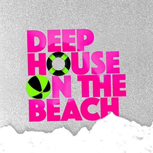 Saint Tropez Beach House Music Dj, Deep House Music & House Music