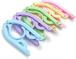 travel hangers folding hook
