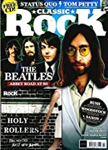 Classic Rock Issue #266 (September 2019) The Beatles