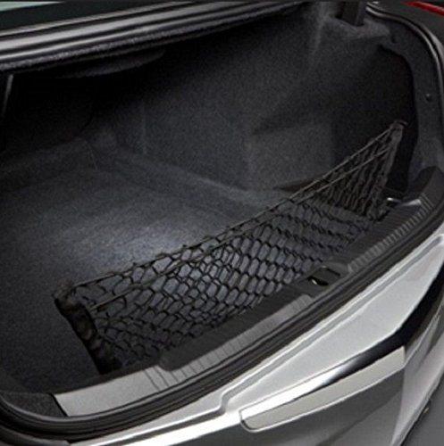 TrunkNets Inc Envelope Style Grocery Trunk Cargo Net for Cadillac CT6 2016-2020 NEW