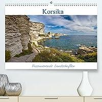 Korsika - Faszinierende Landschaften (Premium, hochwertiger DIN A2 Wandkalender 2022, Kunstdruck in Hochglanz): Korsika ist immer eine Reise wert. (Monatskalender, 14 Seiten )