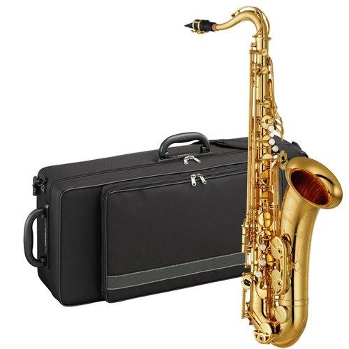 Yamaha YTS480 Tussenliggende Tenor Saxofoon in Lak