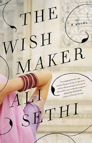 The Wish Maker Sethi, Ali ( Author ) Jun-01-2010 Paperback
