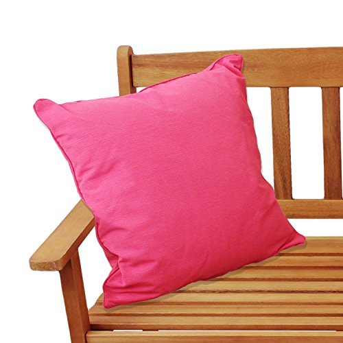 Sierkussen Vivid Fuchsia Pink