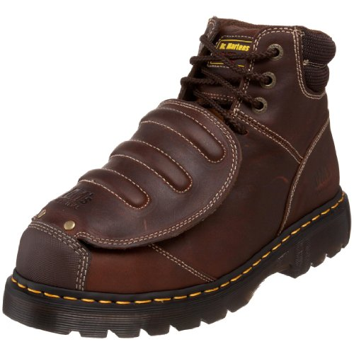 Dr. Martens Men Icon 2295 Boots, Teak 12 M