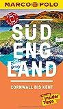 MARCO POLO Reiseführer Südengland Cornwall bis Kent: Reisen mit Insider-Tipps. Inklusive kostenloser Touren-App & Events&News