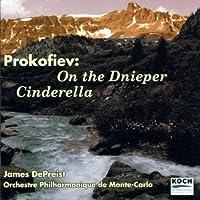 Prokofiev: On the Dnieper, Cinderella (2001-08-28)