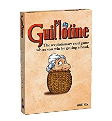 Guillotine The best Beheading Game