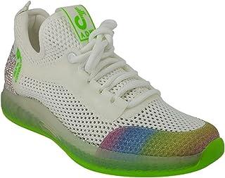 Guja 3131 Günlük Bayan Sneaker Ayakkabı-Beyaz