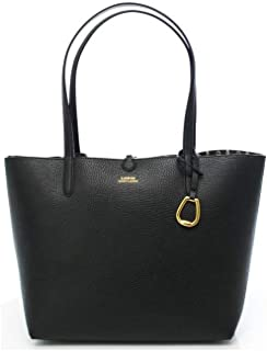 Lauren Spring 20 - Bolso reversible, color negro
