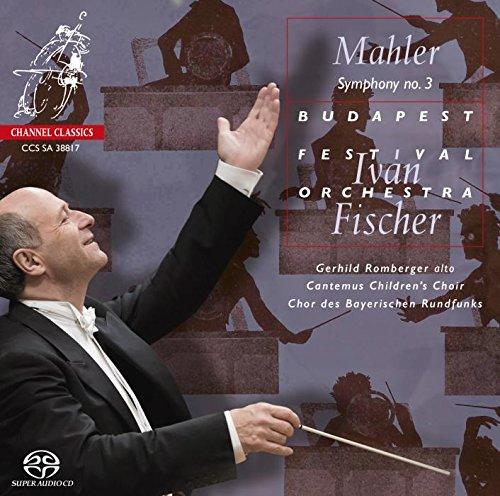 Mahler: Symphony No.3