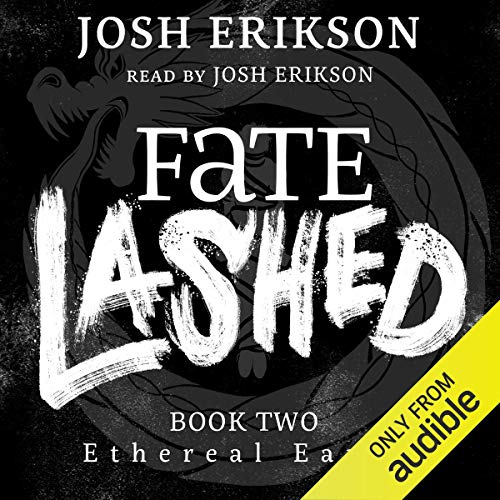 Fate Lashed cover art