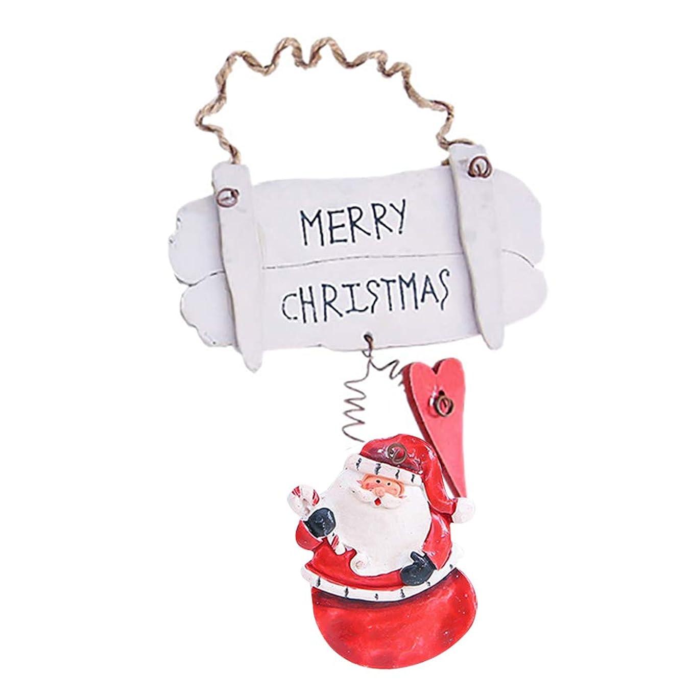 救いショットカウントアップMessagee クリスマスペンダント サンタクロース ほうろうびき製装飾品 クリスマスグッズ クリスマス吊るす 吊るす飾り クリスマスツリー飾り 吊り下げ式 壁飾り 小物 道具 パーティー用 家庭用