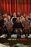 Audience as Subject by Nick Kaye (31-Jul-2012) Paperback