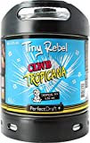Fût 6L Tiny Rebel Clwb Tropicana - Perfectdraft - 5 euros de consigne inclus