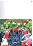 Italy (Social Studies Emergent Readers)