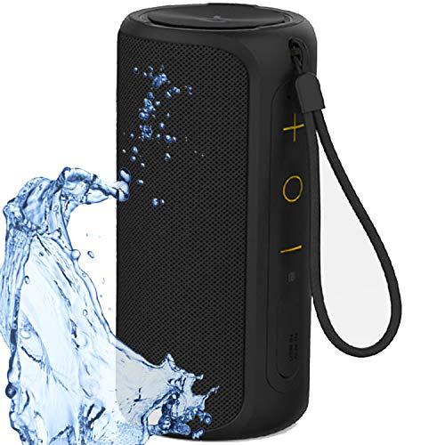 Aneerx Portable Bluetooth Speakers Under $50