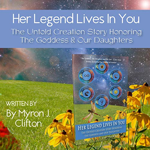 Her Legend Lives in You cover art