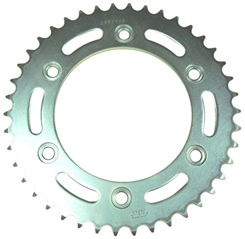 Sunstar 2-356542 Rear Sprocket Steel 42T