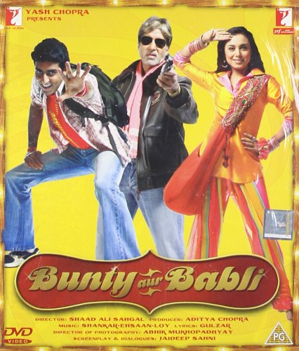 Bunty Aur Babli...