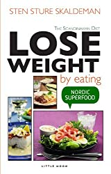 Book cover for Lose Weight by Eating by S. Skaldeman