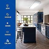 7 BEST led lights for kitchen ceiling