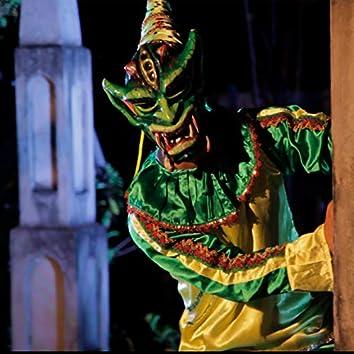 Carnaval Riojano
