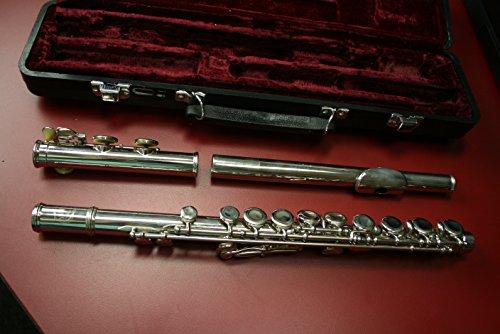 Jupiter JFL-507II Student Closed-Hole Flute With Case