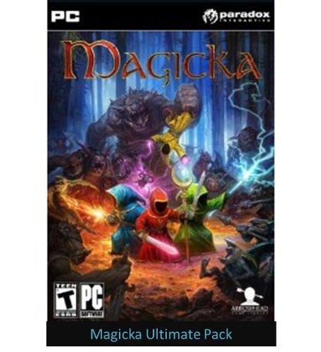 Magicka Ultimate Pack [Download]