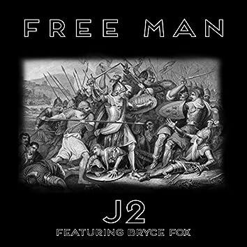 Free Man (feat. Bryce Fox)