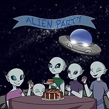 Alien Party