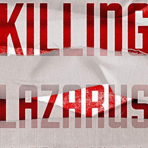 Killing Lazarus Titelbild