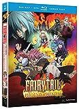 Fairy Tail The Movie Phoenix Priestess Blu-ray/DVD