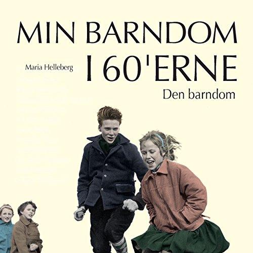 Den barndom audiobook cover art