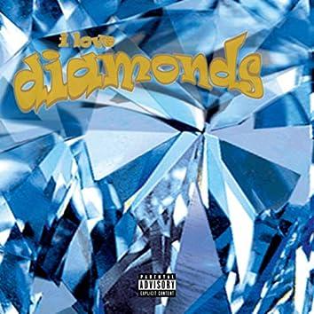 i love diamonds (Demo)