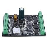 Tablero de control industrial profesional, tablero de control industrial hecho de plástico transistor ingeniería de plásticos