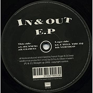 In & Out Project