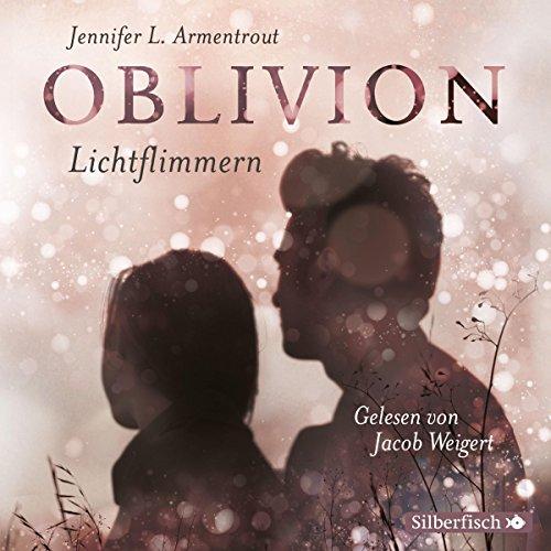Lichtflimmern (Oblivion 2) Titelbild