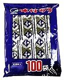 松谷 味付のり 袋100袋