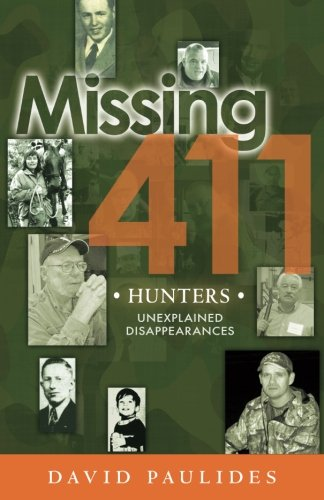 Image OfMissing 411- Hunters (Volume 1)