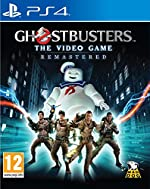 Ghostbusters - The Video Game Remastered