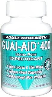 100 Guai-Aid 400mg