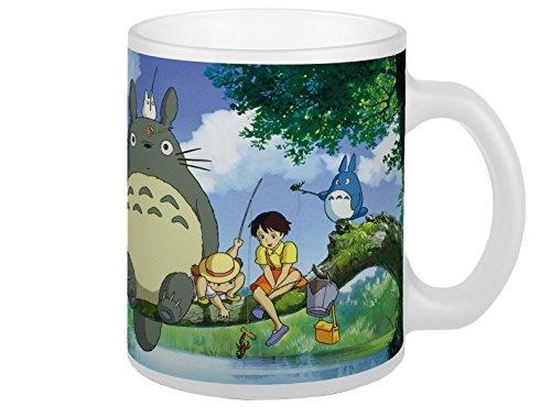 Le mug officiel Mon voisin Totoro