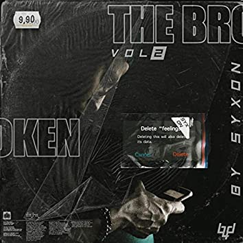 The Broken Vol. 2