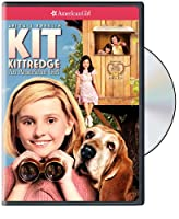 Kit Kittredge: An American Girl Mystery