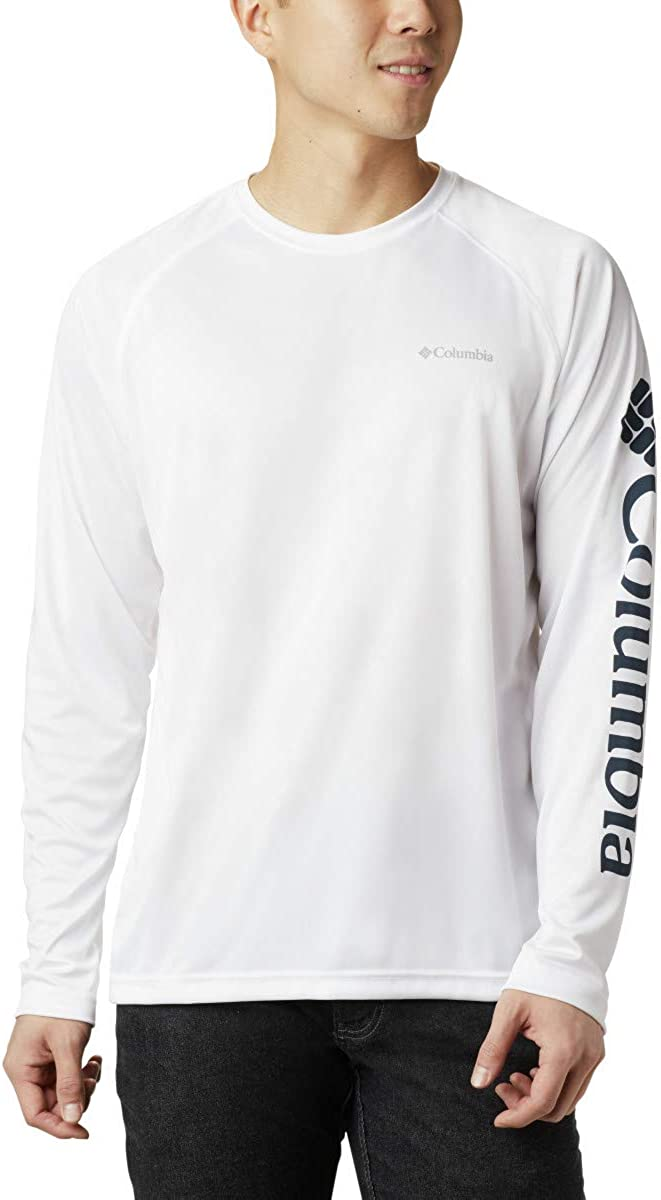 Columbia Men's Fork Stream Long Sleeve Shirt