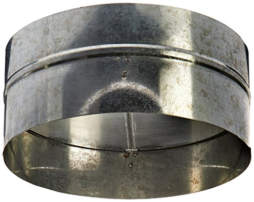 Vortex Atmosphere VTBDD8 Backdraft Damper, 8