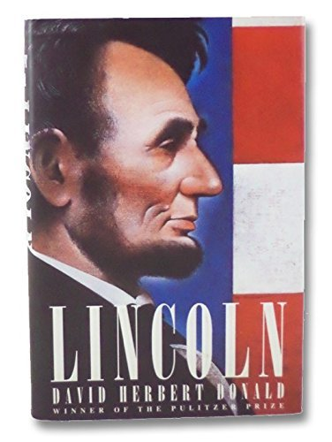 Lincoln by David Herbert Donald (1995-10-16)
